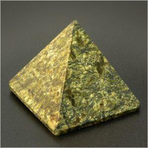 Змеевик пирамидка